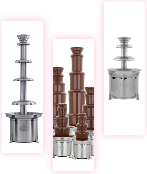Affordable Chocolate fountain for Hire in Essex
