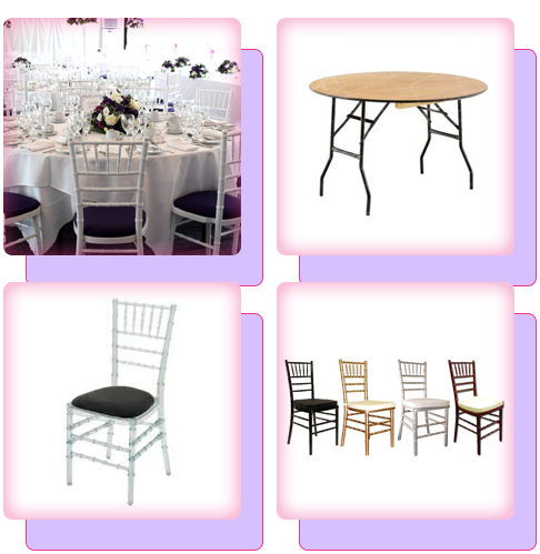 chair for hire in essex