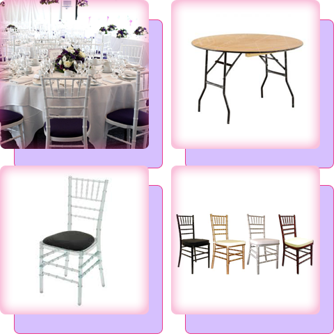 table for hire essex