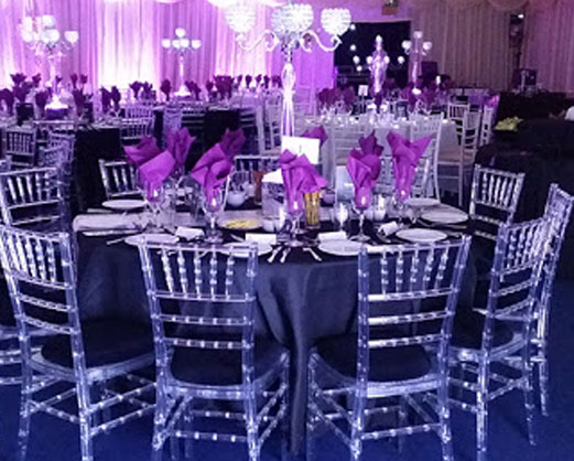 tables for hire in essex