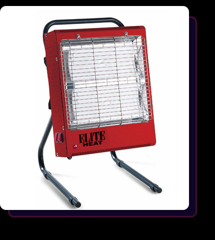 marquee heater hire essex